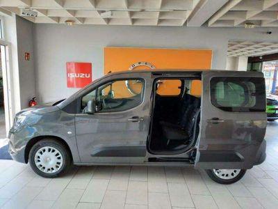 gebraucht Opel Combo Life 1.2 Turbo Edition (EURO 6d)