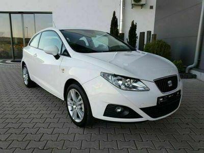gebraucht Seat Ibiza SC 1.9 TDI Sport / Zahnriemen & Tüv NEU