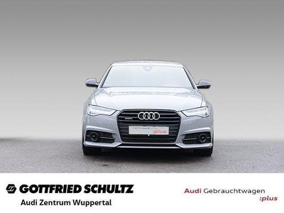 gebraucht Audi A6 Limo q.TDI3.0 V6240 A8 TIPTRONIC - Leder,Klima,Xenon,Sitzheizung,Alu,Servo,