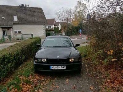 gebraucht BMW 728 guter Zustand