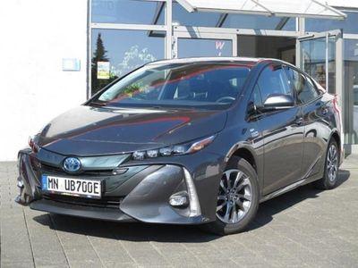 used Toyota Prius Plug-in Hybrid Executive + 2x Service + Garantie