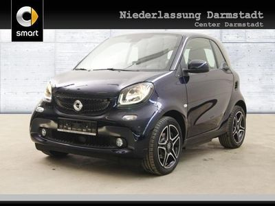 gebraucht Smart ForTwo Electric Drive Coupe Cool&MediaP