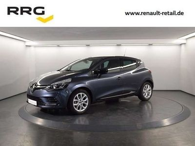 gebraucht Renault Clio IV ClioCOLLECTION TCe 90 NAVIGATION