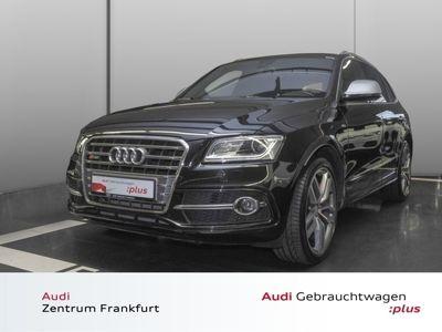 gebraucht Audi SQ5 3.0 TDI competition quattro tiptronic Navi A A
