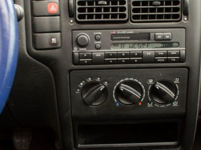 gebraucht VW Polo 60 Indianapolis Harlekin