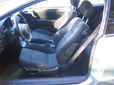 gebraucht Opel Astra 2.2 Coupe Bertone Automatik