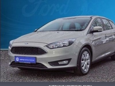 gebraucht Ford Focus Turnier 1.0 EcoBoost COOL&CONNECT