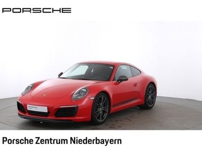 gebraucht Porsche 911 Carrera 991 (911)T | Sammlerfahrzeug |