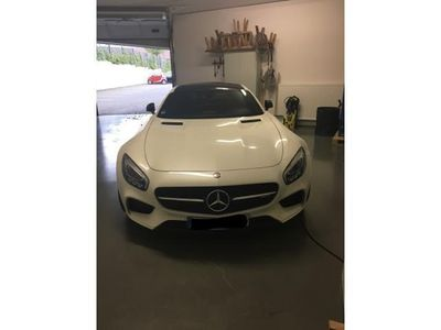 gebraucht Mercedes AMG GT S Speedshift 7G-DCT