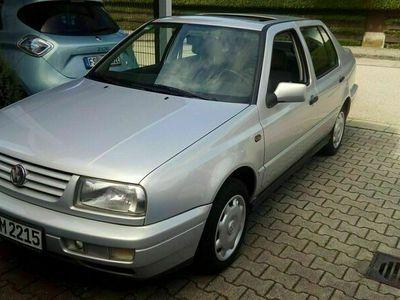 gebraucht VW Vento GLX Youngtimer 1996 für Liebhaber...