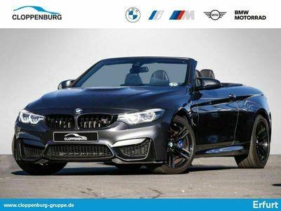 gebraucht BMW M4 Cabriolet M Competition Head-Up HK HiFi DAB LED