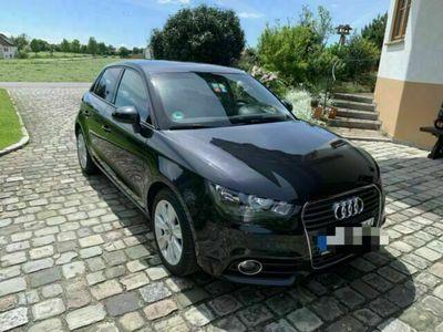 gebraucht Audi A1 Sportback 1.4 TFSI Ambition