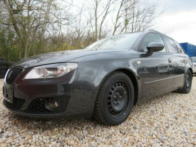gebraucht Seat Exeo ST Reference Euro5 PDC