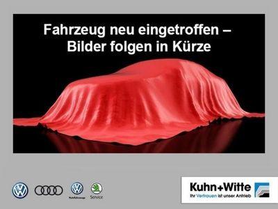usado VW T5 Kombi 2.0 TDI Klima*AHK*RCD210*Heckflügeltüre