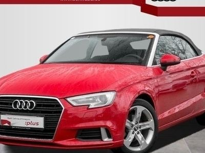 gebraucht Audi A3 Cabriolet Sport 1.4 TFSI *PDC*SHZ*KLIMA*