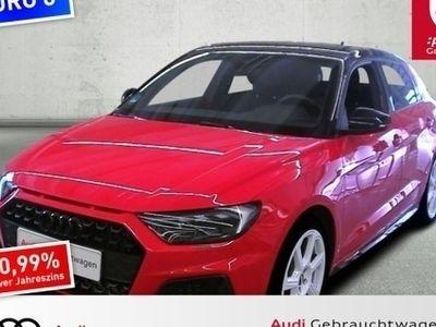 gebraucht Audi A1 Sportback 40 TFSI