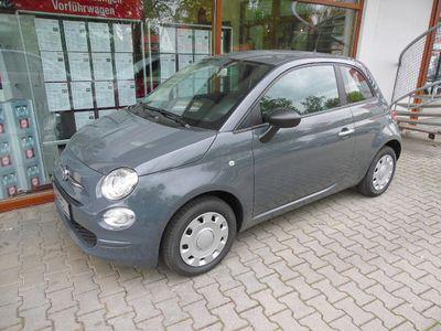 gebraucht Fiat 500 Pop Star 1.2 8V Klimaanlage, MP3/Radio, Tempomat