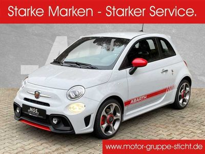 gebraucht Abarth 595 595#DAB #PDC, Neuwagen, bei MGS Motor Gruppe Sticht GmbH & Co. KG