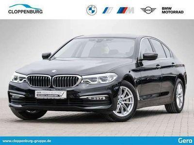 gebraucht BMW 530 i xDrive Limousine