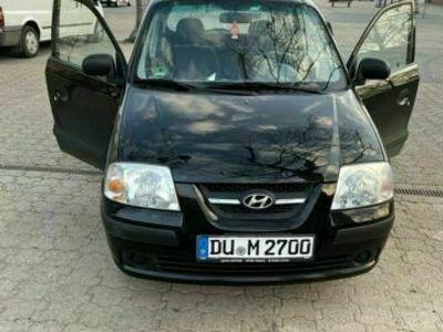 gebraucht Hyundai Atos Prime 2006