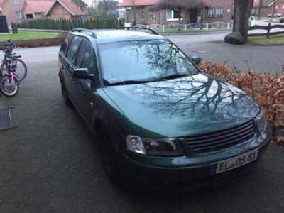 gebraucht VW Passat 3B 1,8T US Modell