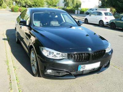 gebraucht BMW 335 Gran Turismo 3er GT Aut. Sport Line