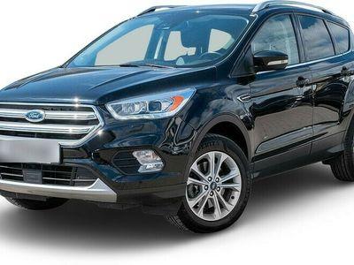 gebraucht Ford Kuga Kuga2.0 TDCI 4x4 Titanium XENON NAVI ACC EU6