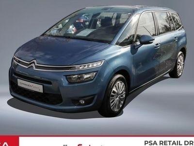 gebraucht Citroën Grand C4 Picasso BlueHDi 120 Seduction, EPH, SHZ