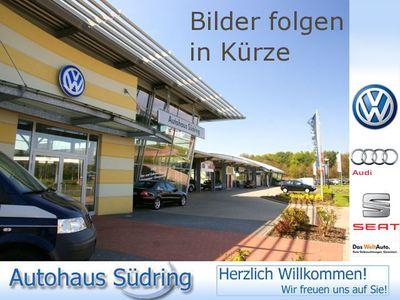 gebraucht VW Caddy Maxi Life Comfortline 7-Sitzer Motor: 1,4 l TSI EU6 BlueMotion Technology 96 kW Getriebe: 6-Gang-Sc