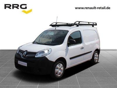 gebraucht Renault Kangoo Rapid dCi 75 Basis Dachträger + Variotren