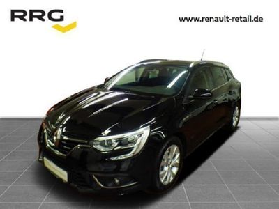 gebraucht Renault Mégane IV Grandtour TCe 140 GPF EDC Limited