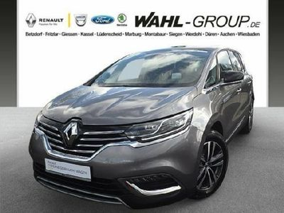 gebraucht Renault Espace Limited Deluxe TCe 225 EDC GPF HUD ACC