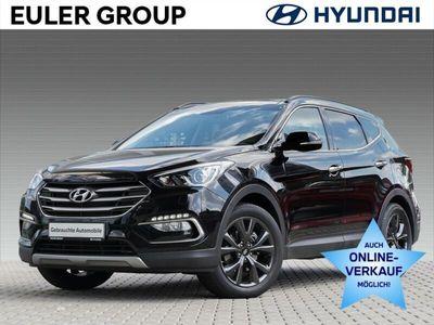 gebraucht Hyundai Grand Santa Fe 2.2d AT 4WD Premium 7-Sitzer Pano