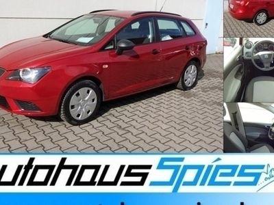 used Seat Ibiza ST 1,2 TDI ECOMOTIVE REFERENCE 4YOU INSP. NEU
