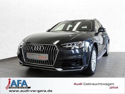 gebraucht Audi A4 Allroad 3,0 TDI quattro S tronic AHK,PanoD,B&O,DAB