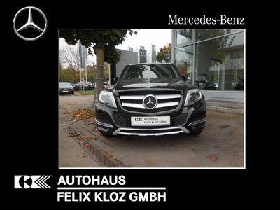 gebraucht Mercedes GLK200 CDI NAVI Schiebedach H&K Soundsystem ILS