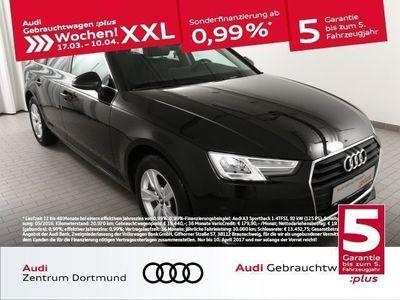 gebraucht Audi A4 Avant 2.0TDI S-Tronic/Navi+/Virtual (Xenon)