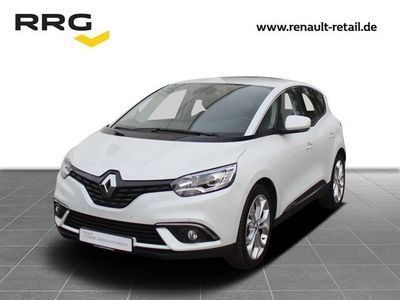 used Renault Scénic IV EXPERIENCE TCe 115 Navigation