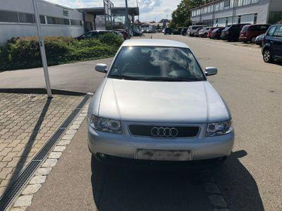 gebraucht Audi A3 1.8 T Ambiente