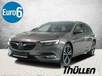 gebraucht Opel Insignia Sports Tourer Business Innovation 2.0