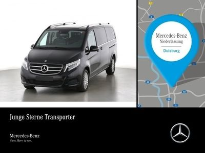 gebraucht Mercedes V250 BlueTEC AVANTGARDE Extralang