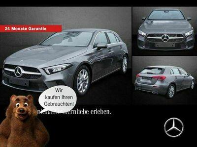 gebraucht Mercedes A200 Kompaktlimo PROGRESSIVE/LED/SHZ/KAMERA
