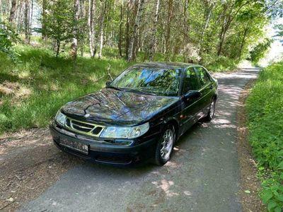 gebraucht Saab 9-5 2.0turbo