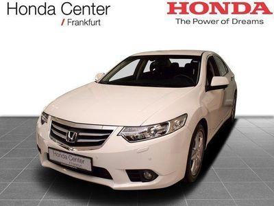 używany Honda Accord Lim. 2.0 Elegance Advantage
