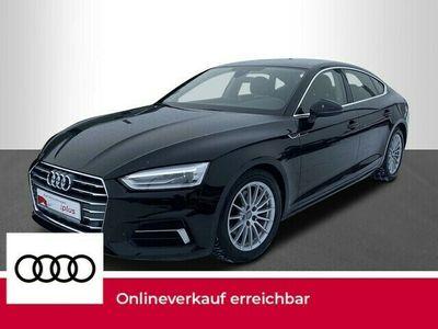 gebraucht Audi A5 Spb 40 TFSI S tronic Sport EPH+ Navi Xenon