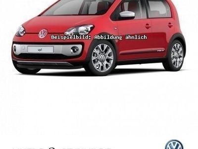 usado VW cross up! up ! up!1.0 TSI 5-Gang