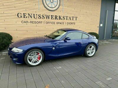 gebraucht BMW Z4 M M Coupé als Sportwagen/Coupé in Haiger