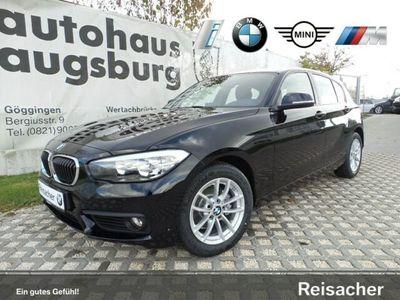 gebraucht BMW 118 i 5trg Advantage