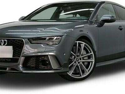 gebraucht Audi RS7 Sportback RS7 Q PERFORMANCE DYNAMIK+ HuD RS-AGA MASSAGE/KLIMASITZE