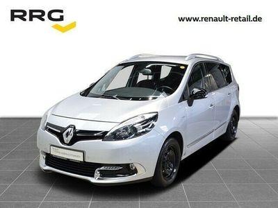 gebraucht Renault Grand Scénic III 3 1.6 DCI 130 FAP BOSE EDITION VAN